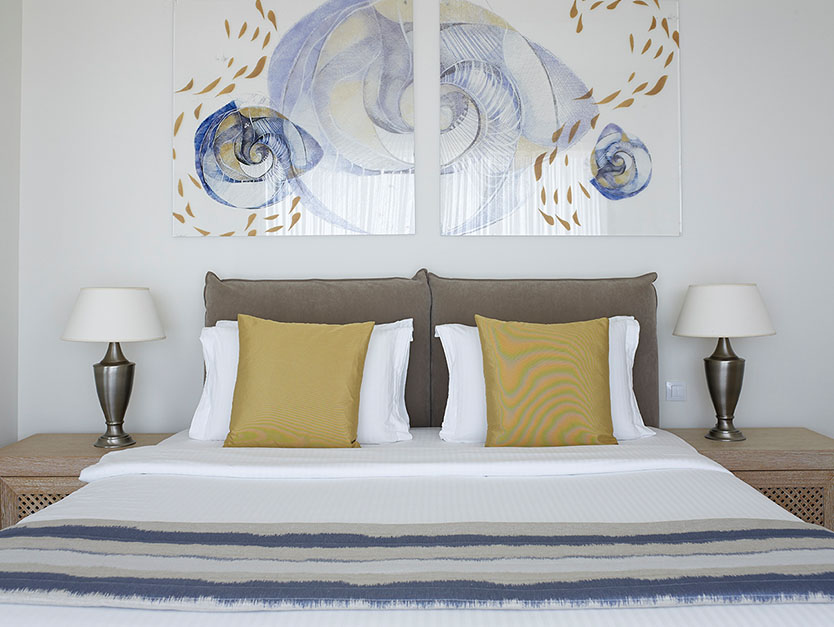 Luxury Resort Hotel in Rhodes - Honeymoon Suites